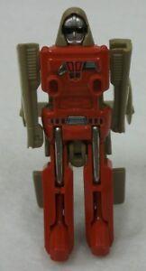 Vintage-1980-039-s-Bandai-GoBots-Toy-Machine-RM-31-Water-Walk