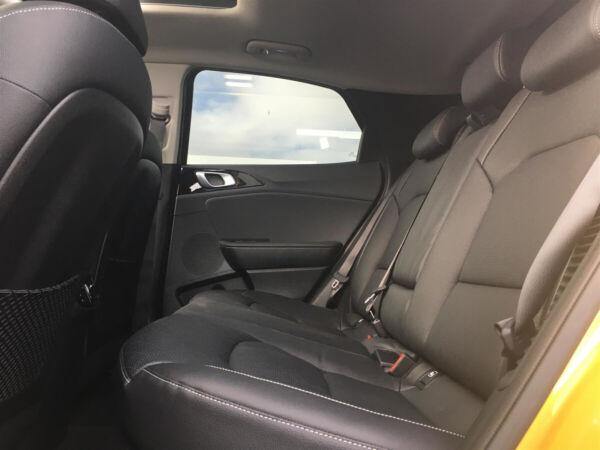Kia XCeed 1,6 PHEV Upgrade+ DCT billede 9