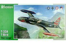 SPECIAL HOBBY SH32050 1/32 T-33 T-Bird