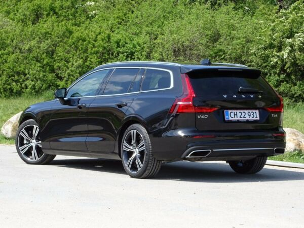 Volvo V60 2,0 T6 310 Inscription aut. AWD - billede 3