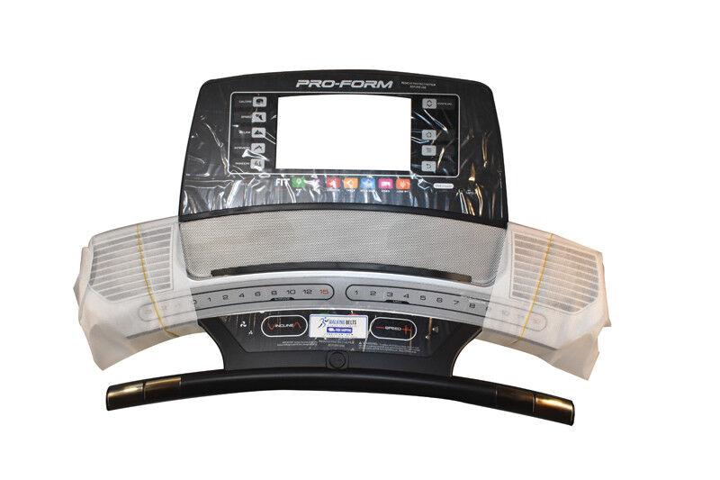 PFTL192140 Proform Pro 9000 Treadmill Console