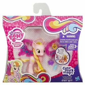 My-Little-Pony-Cutie-Mark-Magic-Friendship-Charm-Wings-Honey-Rays-Figure