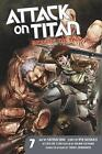 Attack On Titan: Before The Fall 7 by Hajime Isayama (Paperback, 2016)