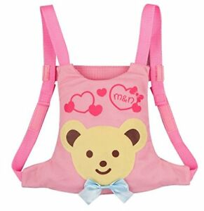 Mel-chan-indebted-parts-Baby-Carrier