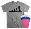 miniature 1 - Funny Batman Evolution Lego Unisex Children's Kids T-Shirt Birthday Top Gift