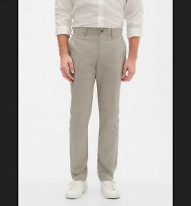 NWT Banana Republic 40 42 44 Aiden Slim Blue Khaki Black Above Knee Dress Shorts