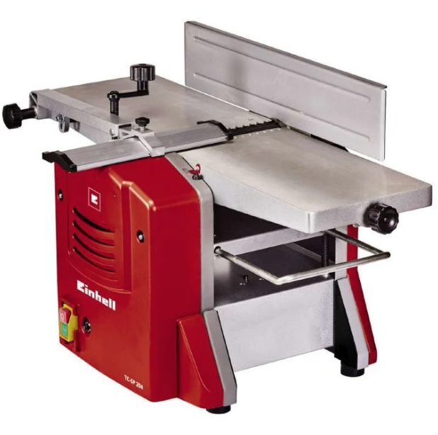 Pialla elettrica Filo e Spessore Einhell TC-SP 204 204x120 mm 1500W 4419955