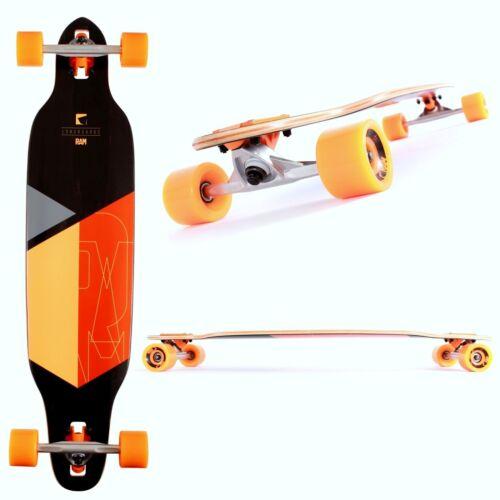 Ram Longboard  10 modelle zur wahl Neu  Skateboard