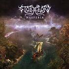 Hesperia by Stormlord (CD, Oct-2013, Trollzorn)