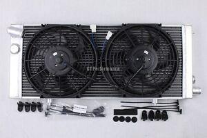 Radiateur-tout-ALU-Peugeot-205-309-GTI-TCT-Turbo-16S-RS-Griffe-PTS-Swap-CTI-S16
