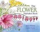 Flower Alphabet Book   Pallotta Jerry PB 088106453x BNT