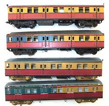Neff Berliner S-Bahn H0 BR 165  mit Antrieb Halbzug 4 Teile #3072