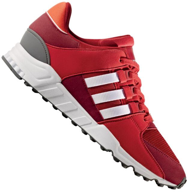 adidas Originals EQT Equipment Support RF Reflect Damen & Kids Sneaker Shoes Power Red By9620 EUR 38 5 (uk 5 5)