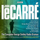 The Complete George Smiley Radio Dramas: BBC Radio 4 Full-Cast Dramatization by John Le Carre, Ursula K. Le Guin (CD-Audio, 2016)