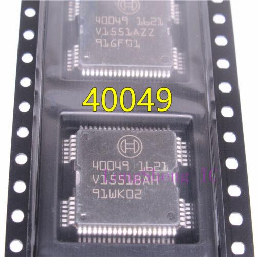 5PCS  40049 QFP64 IC new