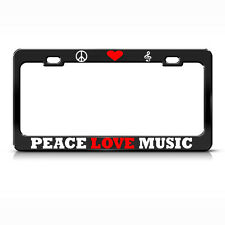 01a09b4865bb Black Label Society Metal License Plate BLS Music Tag for sale ...