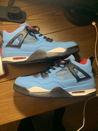 Air Jordan Travis Scott 4