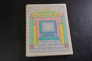 Collegiate-Writer-Western-Washington-University-for-IBM-5-25-Media