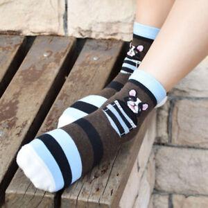Lovely-Couple-Ankle-Sock-Cotton-Socks-Short-Sock-Soft-Sock-Short-Tube-Socks