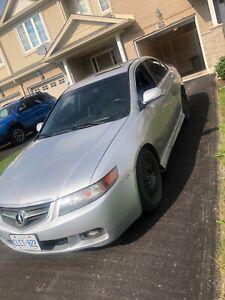 2004 Acura TSX -