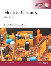 Nilson Riedel Electric Circuits 8th Edition Pdf