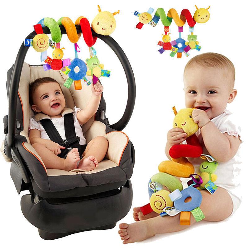 Ravensburger Greifling Kinderwagenkette Babyspielzeug Kinderwagen-Kette