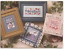 Lizzie-Kate-COUNTED-CROSS-STITCH-PATTERNS-You-Choose-from-Variety-WORDS-PHRASES thumbnail 223