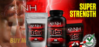 120 Fat Burner Pills - T5 Weight Loss Capsules Strong Legal Slimming Pills