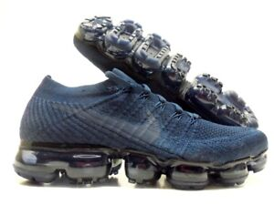 0e8f9a804b8a Image is loading NIKE-AIR-VAPORMAX-FLYKNIT-COLLEGE-NAVY-SIZE-WOMEN-