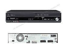 Panasonic Region Free DMR-EX99V DVD/VHS/HDD Combo 250GB Recorder VCR Multi PVR