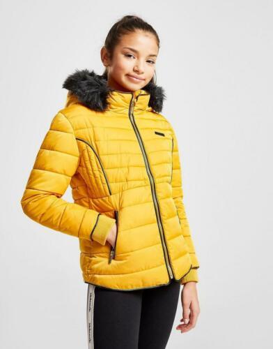 New McKenzie Girls' Skylar Padded Jacket