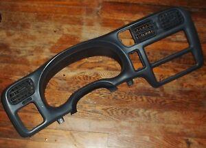 Image Is Loading 1998 2002 Chevy S10 Blazer Gmc Jimmy Dash