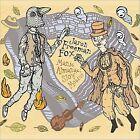 Manic Almanac: Slow Mobius by Jaron Freeman Fox (CD, Oct-2010, Jaron Freeman-Fox)