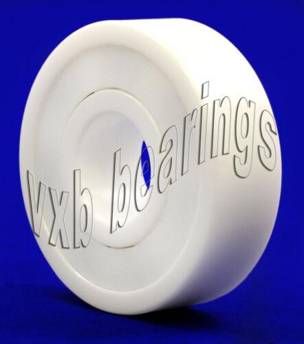 6203-2RS Full Ceramic Sealed Bearing 17mm x 40mm x 12mm