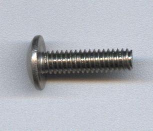 200 ea AN526C832R6 Stainless Steel Screws