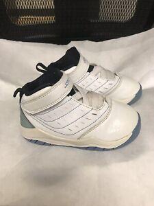 Nike Air Jordans Kids Toddler Athletic