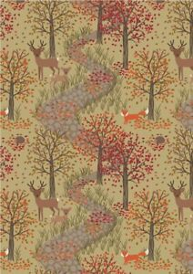 Autumn-in-Bluebell-Wood-Lewis-and-Irene-Fabrics