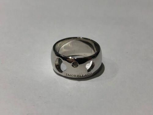 Ring Anello - Morellato - Silver - Size 14 - image 1