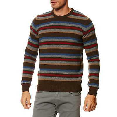MCS - Pull 80% laine - bicolore