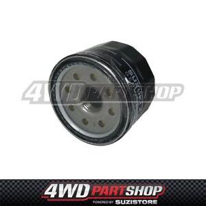 Genuine-Suzuki-Oil-Filter-Swift-A2K412-AZC83S-1-2L-K12C-VVT-Petrol-2017
