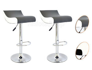 Sgabelli ecopelle sgabello ergonomico bar ufficio cucina vari