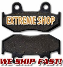 Honda Front Brake Pads NHX 110 Elite (2010-2013) Lead (08-10) MTX 125 RW (85-95)