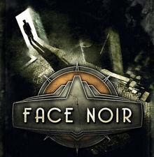 Face Noir STEAM KEY, (PC) 2013, Thriller Adventure, Region Free, Fast Dispatch