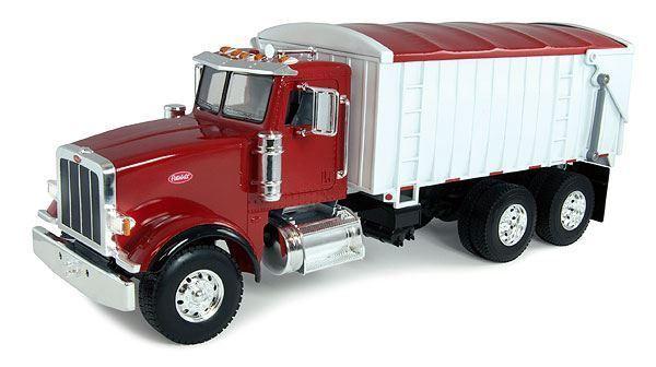ERTL échelle 1 16 Peterbilt 367 camion porteur Modèle   BN   46184