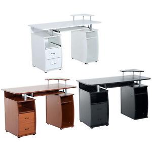 tables for home office. Delighful Office Image Is Loading WoodenPcComputerDeskDesktopTableHomeOffice With Tables For Home Office E