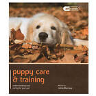 Puppy Care & Training - Pet Friendly: Understanding and Caring for Your Pet by Julia D. Barnes (Paperback, 2011)