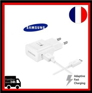 Chargeur-RAPIDE-Cable-SAMSUNG-ORIGINAL-Galaxy-S6-S7-Note-4-5-Edge-Plus-C5-C7