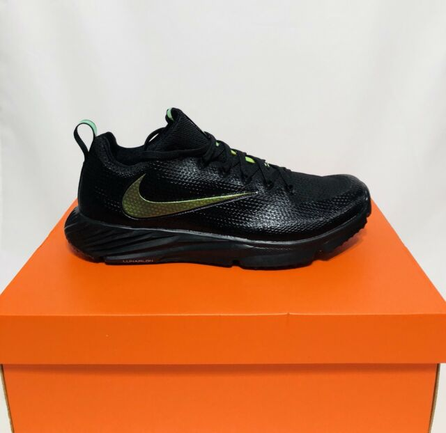 6a4d2a214540 Nike Vapor Untouchable Speed Turf Football Shoes Sz 8.5 Mens Super ...