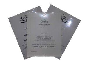 1960-65-CESSNA-205-206-210-Service-Repair-Maintenance-Aircraft-Manual