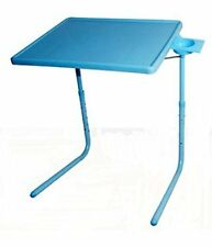 Table  Multi Purpose Table for  Laptop Fold able 3 Angles 6 Height Adjustment
